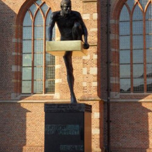 Nationaal Donormonument