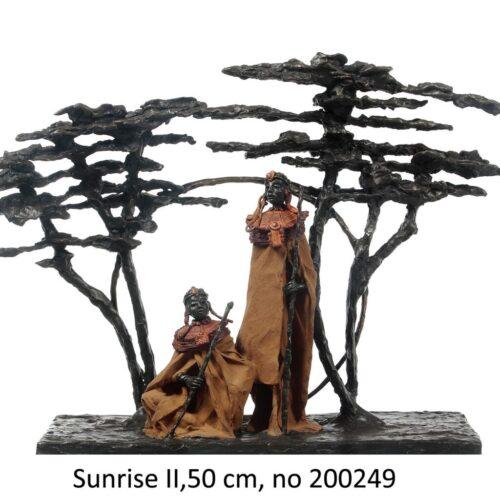 200249 Sunrise II,50 cm txt
