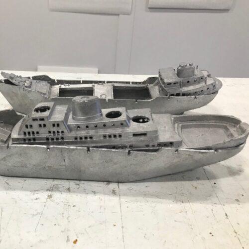ship sinking in itself2